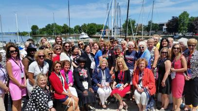 PFRW Women in CLE